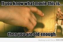 My Childhood Loves