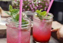 Coś do picia :)