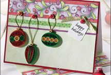 Quilling / by Gill W