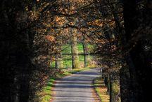 Krajobraz z okolic Barcian / www.jaceklitwin.com