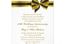 Invitation and party ideas