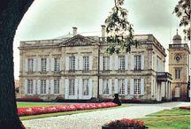 Châteaux viticoles / #château #vin #vigne #viticulture #grandscrus
