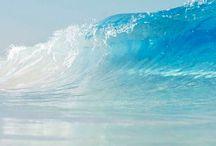 ocean / by Bonnie Jo