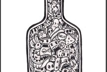 zuzia butelka
