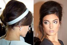 Bridal hair and makeup I love