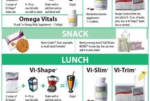 vi/shake/healthy eating / by Michelle Rutherford