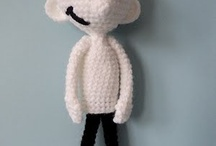 Crochet - Amigurumi / by Noryne Mascarella
