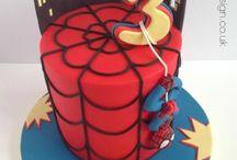 theme spiderman