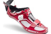 1 sepeda sepatu