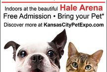Pet Events in Kansas City
