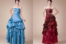 Vanhojen Tanssit dress