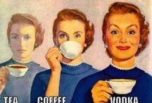 {coffee, tea and me} / by Deborah Ondrejko