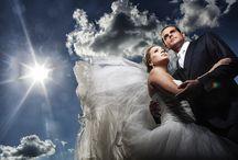 Wedding session inspirations