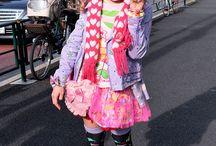 Pastel, Colored, Fairy, Pop, Sweet, Decora, Hadeko, Hime, ...