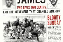 Jimmie Lee & James / In the early months of 1965, the killings of two civil rights activists inspired the Selma-to-Montgomery marches, which became the driving force behind the passage of the Voting Rights Act. This is their story.