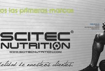 Scitec / Encuentra en nuestra tienda de nutricion deportiva y nutricion muscular tus proteinas. Todo para el culturismo y suplementos. Marcas como Scitec.