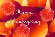 Thanksgivig