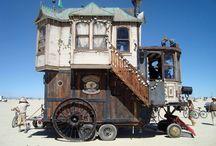 Mobile Hjem