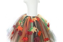 All About Tutu's / by Stephanie Kleehammer