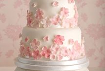 Dream wedding cakes