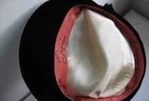 Vintage hat: Danin / by Mary Robak