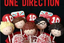 One D party