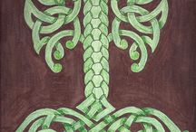 CELTIC / Celtic related art