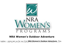 Events to Sign Up For / by NRA Women