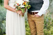Outfit bruidegom