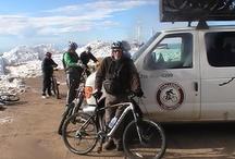Challenge Unlimited-Pikes Peak by Bike