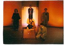 Teatro di Claudia Emanuela Coppola / Scrittura regia scenografia corsi e progetti