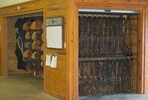 Stall utstyrsrom
