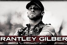 Brantley Gilbert - October 18, 2014 / Brantley Gilbert is making his first appearance at the IWireless Center this fall!