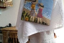 Tapestry bags by bodkin / My tapestry bags to buy and love x