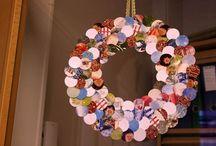 Craft Ideas / by Amanda Moore Kelley
