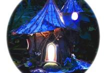 Fairy Homes / by Echo Autumn