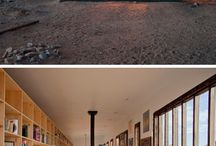 Home inspiration / Container houses, cheep ideas
