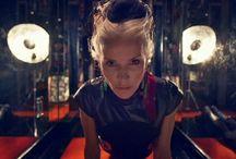 Fearless is Fashionable / Meet the Bracher Emden woman.