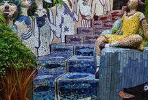 New Zealand Mosaic