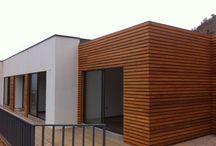 Proyecto de Arquitectura Habitacional - L52 Fundo Loreto / Muestra de Proyecto de Arquitectura L52, desarrollado en La Serena, Región de Coquimbo.