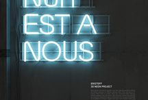 neon project