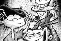 Kwl cartoons