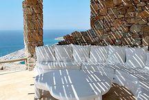 Mykonos Terrace
