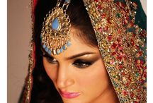 Find Makeup Artists / Make up always gives you new and fresh look. After makeup your personality changed you look completely different. Everyone wants to look good on his/her wedding. We shaadi magic offers you makeup artists for your special day. This board covers the list of makeup artists only.