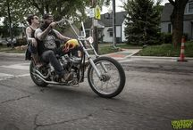 Choppers / Fabienne: Whose motorcycle is this? Butch: It's a chopper, baby.