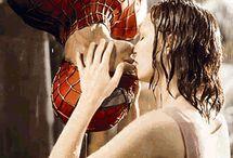 best movie kisses  / by Karen Mclendon Malone