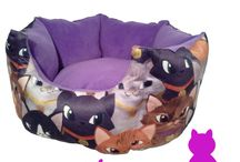 D's Beds / Cat And Dog Bed