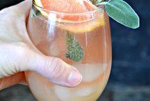 Bakeaholic Mama's Drink Ideas / by Bakeaholic Mama