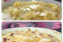 Cocina- recetas