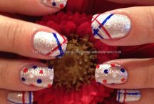 Nails / by Michelle Booth